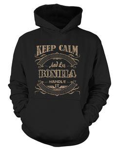BONILLA TEE