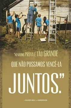 Português SUD - LDS -Elder Neil L. Anderson