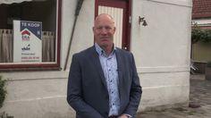 Het goedkoopste huis van Brabant staat in Bergen op Zoom, een rondleiding