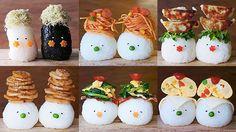 食べるのがもったいない!ゆるくてかわいい「かおにぎり」 | 箱庭 haconiwa|女子クリエーターのためのライフスタイル作りマガジン