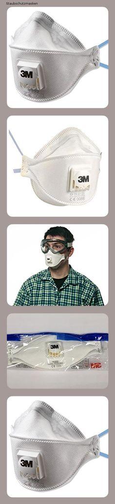 mundschutz maske 3m 9322