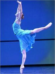 danza classica -
