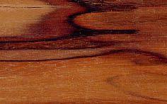 Données sur les bois