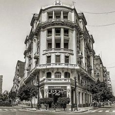 Word of Mouth: Cairo