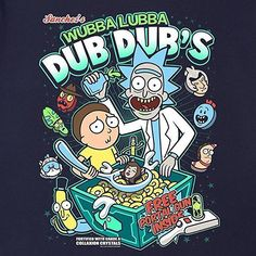 Have a big bowl of Wubba Lubba Dub Dub's part of a yummy balanced breakfast!! #rickandmorty #cereal #breakfast #rick #morty #ricksanchez #mortysmith #cereals #cerealkiller #cerealporn #adultswim #cartoonnetwork #comedy #parody #backtothefuture #bttf #martymcfly #docbrown #tinyrick #noobnoob #mrmeeseeks #mrpoopybutthole #food #foods #foodporn #instafood #foodie