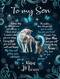 Poem For My Son, Son Quotes From Mom, Mother Son Quotes, Prayer For My Son, Mothers Love Quotes, My Children Quotes, Mommy Quotes, I Love My Son, Daughter Quotes