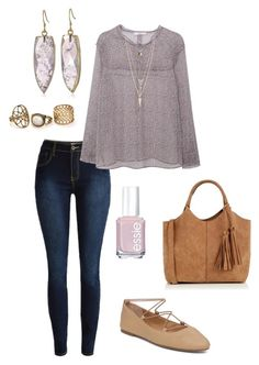 """""""Untitled #388"""" by kmysoccer on Polyvore featuring MANGO, Essie, Panacea, Lucky Brand, Charlotte Russe and Oasis"""