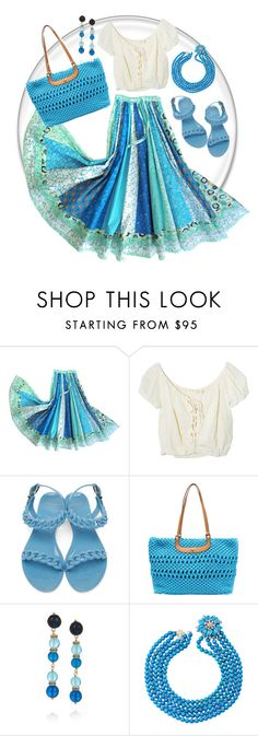 """Gypsy blues..."" by irene-loves-shoes-xo on Polyvore featuring Jens Pirate Booty, Givenchy, Tory Burch and Etro"