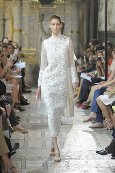 Christophe Josse Haute Couture AH – 2013-2014 Collection