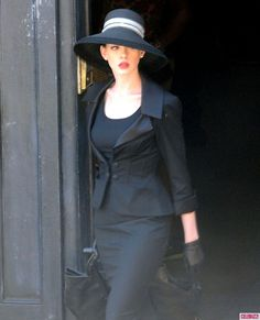 Women's Dress Hats for Funerals | Instead, I will focus on hats that are a bit more fashionable. One of ...