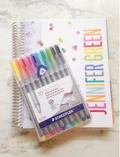 "Life in the Green House: ""Today on the blog, I'm talking planners, and why I ultimately decided the @erincondren.com Life Planner was perfect for me!"" #eclifeplanner #fabfans #ecbloggers"