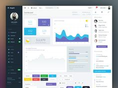 Be Angulr - AngularJS Web App Template | #clean, #ui, #ux