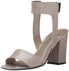 Delman Women's Abbie Dress Sandal, Putty Kidskin, 6 M US ... http://www.amazon.com/dp/B00QTMOCG6/ref=cm_sw_r_pi_dp_ZSjpxb00F3JVA