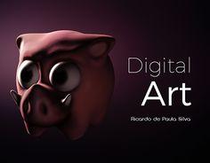 "Check out new work on my @Behance portfolio: ""PIG - Digital Art"" http://be.net/gallery/41920671/PIG-Digital-Art"