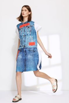 Preen Line | Resort 2015 Collection | Style.com