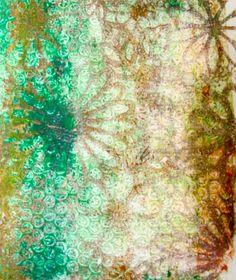 ritablocksom2.blogspot.com: Gelli Plate Prints