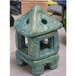 Making Japanese Garden Lanterns: A Clay Lesson for High School Art Students