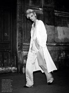 I Wanted Everything | Milou van Groesen | Paul Empson #photography | Black Magazine 16 Spring/Summer 2012