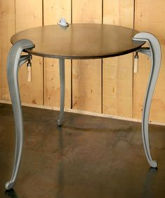 stéphane choquet design: naja table