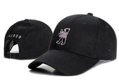 New York Bear dad hat Blue Hockey Team Cap Men's Adjustable Baseball Caps Hip Hop Hats for men Snapback Casquette bone gorras Streetwear Hats, Streetwear Fashion, Hockey Hats, Men With Street Style, Strapback Hats, Bear Cartoon, Hat Shop, Dad Hats, Hats For Men