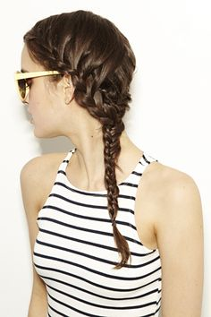 get your braid on