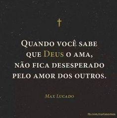 Max Lucado, Good Vibes, Worship, Life Quotes, Inspiring Words, Walking, Christianity, Spirituality, Dios