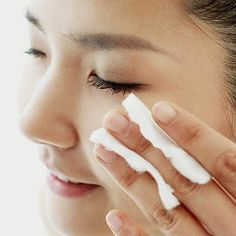 Pop pimples the smart way - Easy Beauty Tips Every Woman Should Know - Health.com