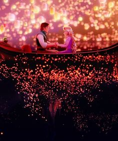 Tangled:) : Watch it to remember what I want to feel like when I'm healthy and what happens when it's time to find a new dream.