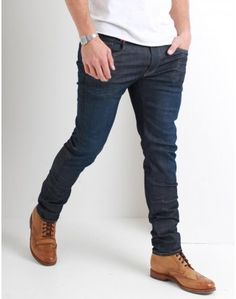 Our fantastic choice of men's jeans comes from only the best brands including Replay, Edwin, Nudie and True Religion. Replay, Best Brand, Black Jeans, Slim, Pants, Men, Clothes, Fashion, Trouser Pants