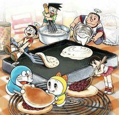 Doraemon & Friends