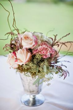 Shabby Chic Meets French Country Wedding | French country weddings ...