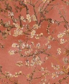 behang BN Wallcoverings Van Gogh 17147