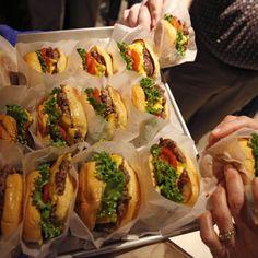 Burger 'nirvana' Shake Shack makes its Dallas debut | GuideLive