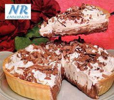 tarte de chocolate com natas frescas1