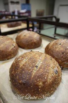 Brasserie Bread Gluten Free Baking Class