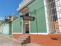 La Canchanchara Trinidad Cuba