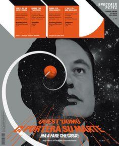 Francesco Franchi – IL magazine