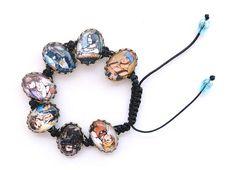 Shamballa Bracelet Final Fantasy X Yuna Tidus by SwedestStore