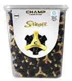Champ Scorpion Stinger Golf Pics pour la plupart des chaussures Footjoy slim-lok filetage 16x 16x 16