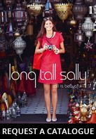 Tall Women's Clothes at Long Tall Sally