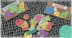 12 tulostettavaa keskittymispussia lapsille – Hyvin kasvatettu Things To Do, Crafty, Education, Things To Make, Onderwijs, Learning