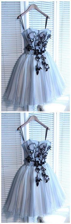 Pretty Homecoming Dress ,Sweetheart Short/Mini Prom Dress ,Juniors Homecoming Dresses