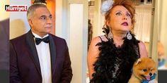 Nergis Kumbasar Türk Malı dizisinden ayrıldı: Star TV'de Mehmet Ali Erbil ile eski eşi Nergis Kumbasar'ın başrolü paylaştığı 'Türk Malı'nda geçen hafta olay çıkmıştı...
