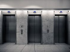 What Elevators Can Teach Us About Filling Out Forms