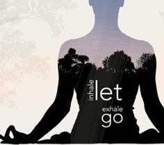Just Let Go...