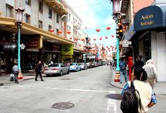 The Official Unofficial Insider's Guide to SF's Chinatown