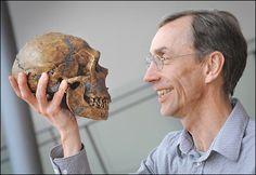 Neanderthal genes 'survive in us'