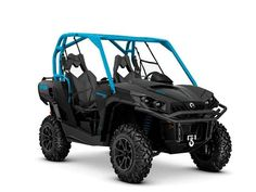 New 2016 Can-Am Commander XT 800R ATVs For Sale in Florida. LOADED WITH FEATURES FOR ANY TYPE OF RIDINGLoaded with features and technology that take value to a new level, the Commander XT is built with best-in-class power, a versatile dual-level cargo box, and rider-focused features perfect for the job site or the trails.Features may include:ROTAX V-TWIN ENGINE OPTIONSCATEGORY-LEADING PERFORMANCEAvailable in a 71-hp Rotax 800R or 85-hp Rotax 1000 liquid-cooled V-Twin engines with four valves…