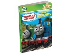 Tag Junior Book Thomas and Friends