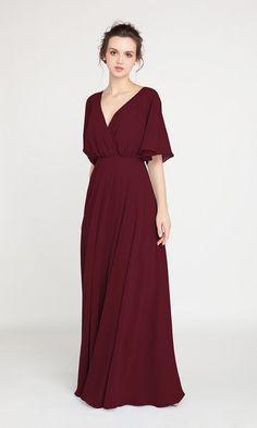 81f35675926 15 Best Nursing friendly bridesmaid dresses images